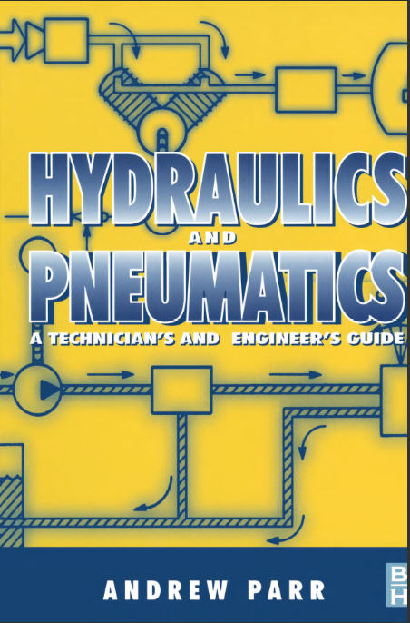 Hydraulic Pneumatic Books